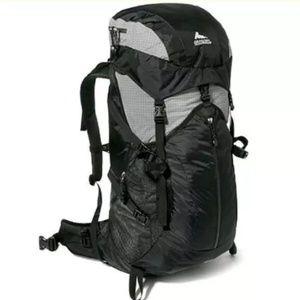 Gregory Hiking Backpack Z-Pack